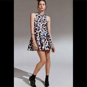 C/MEO Collective No Diggity Dress